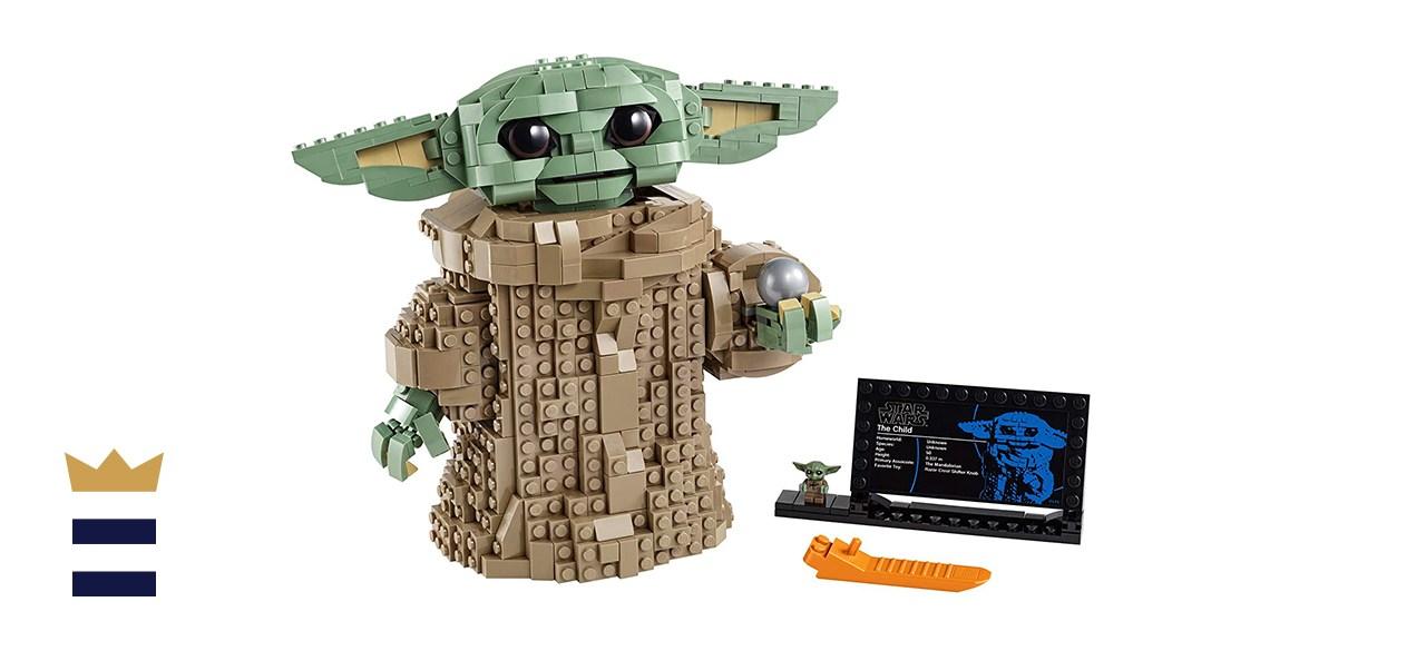Star Wars Mandalorian The Child LEGO Building Kit