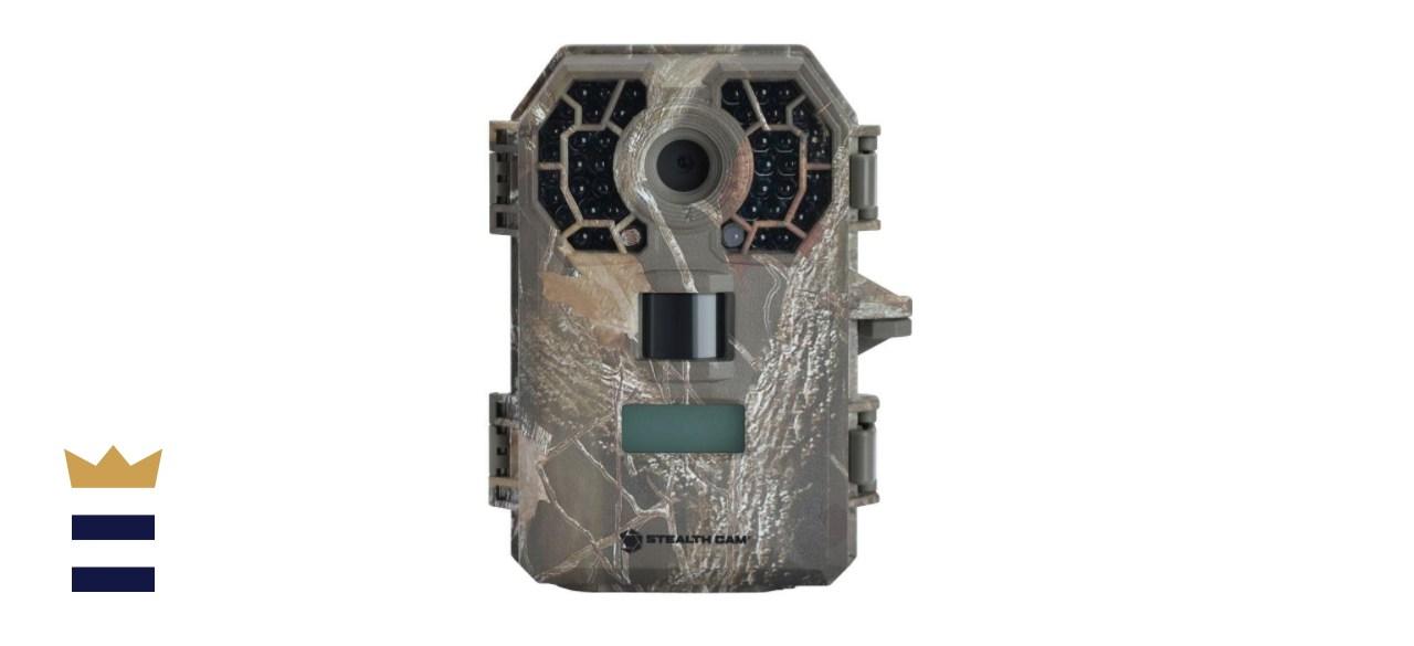 Stealth Cam No-Glow Trail Camera