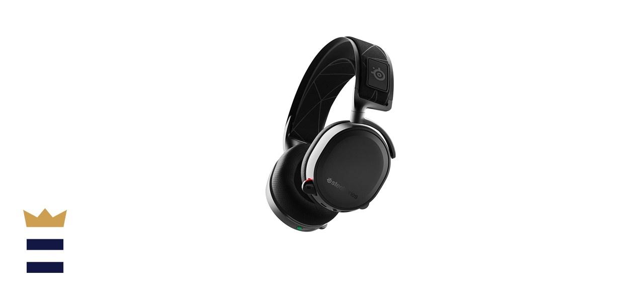 SteelSeries Arctis 7 Lossless Wireless Gaming Headset
