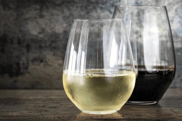 stemless wine glass1