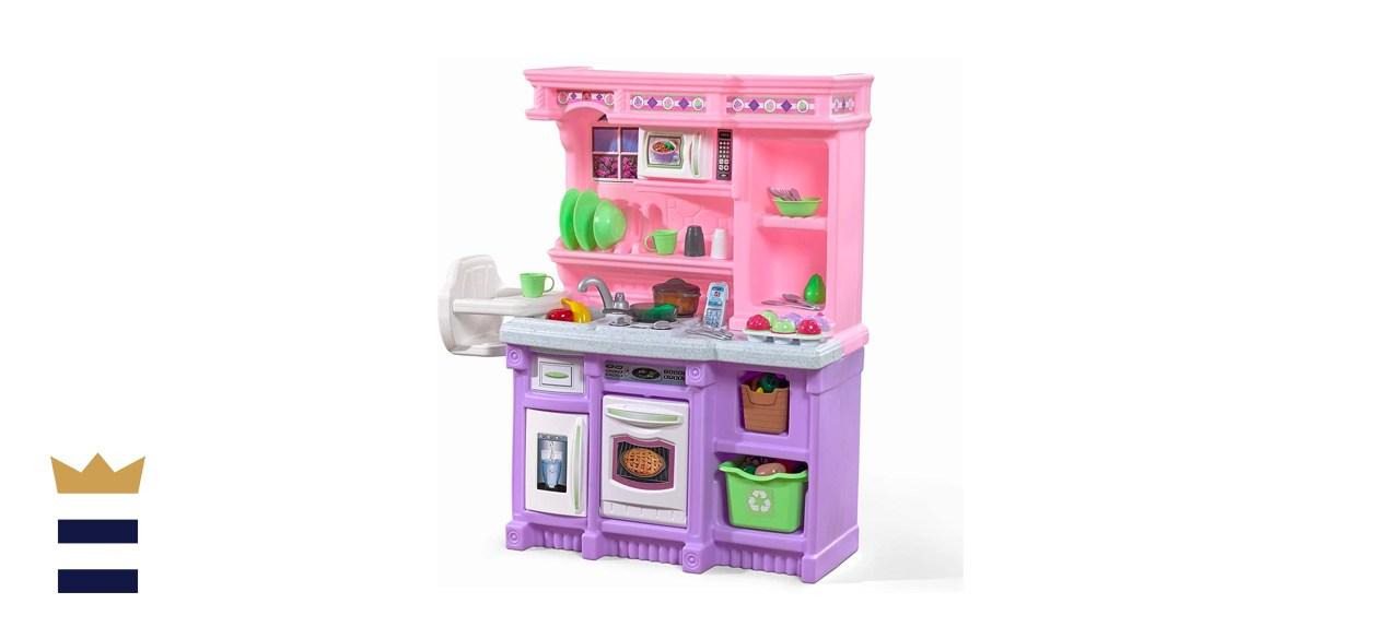 Step2 Sweet Baker's Kitchen
