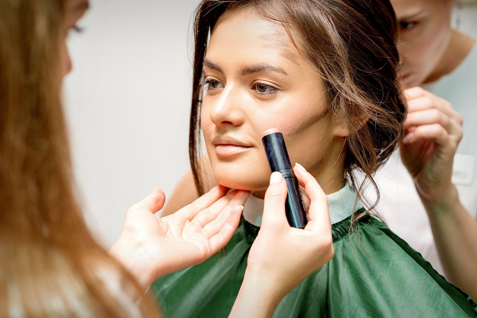 stick makeup foundation