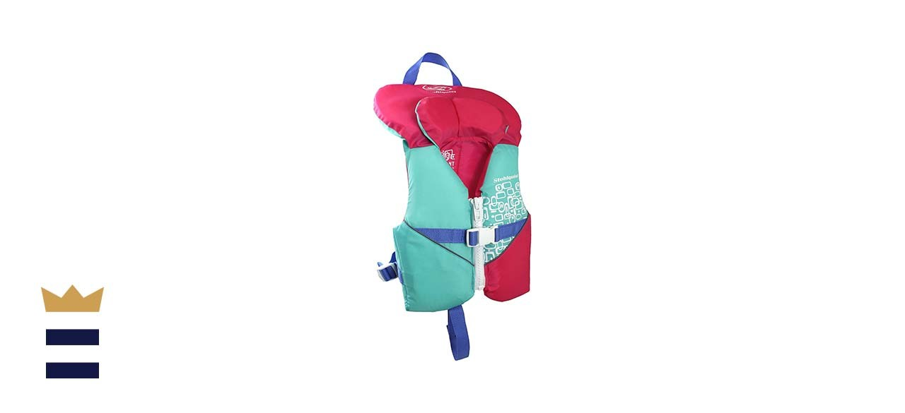 Stohlquist Waterware Coast Guard-Approved Life Vest