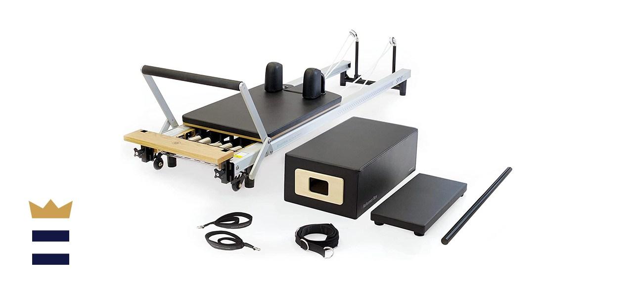 Stott Pilates Merrithew At-Home SPX Reformer Bundle