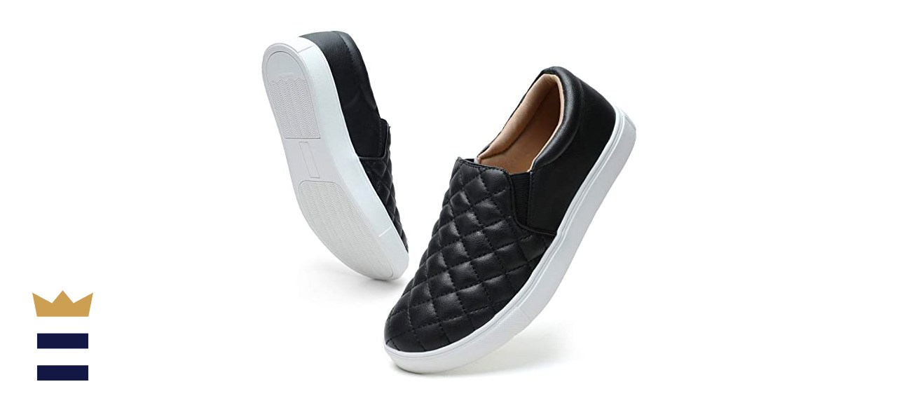 STQ Loafers for Women
