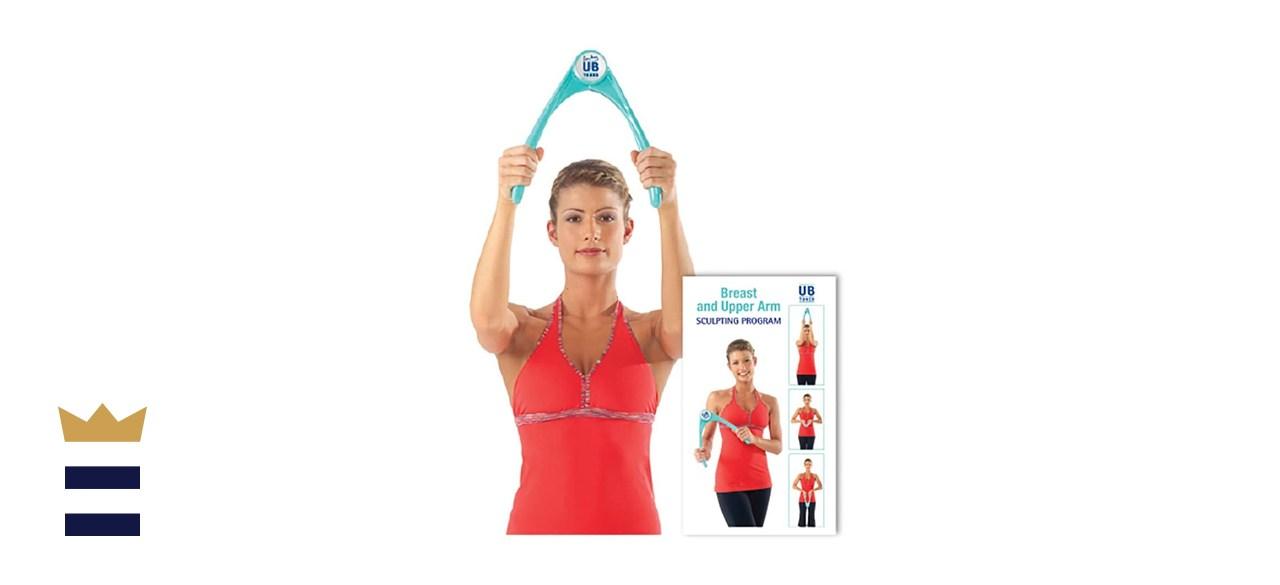 UB Toner - at-Home Exercise Program for Upper Body Fitness