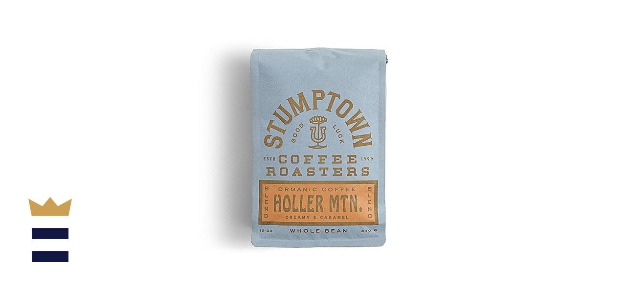 Stumptown Coffee Roasters Holler Mountain Whole Bean Coffee