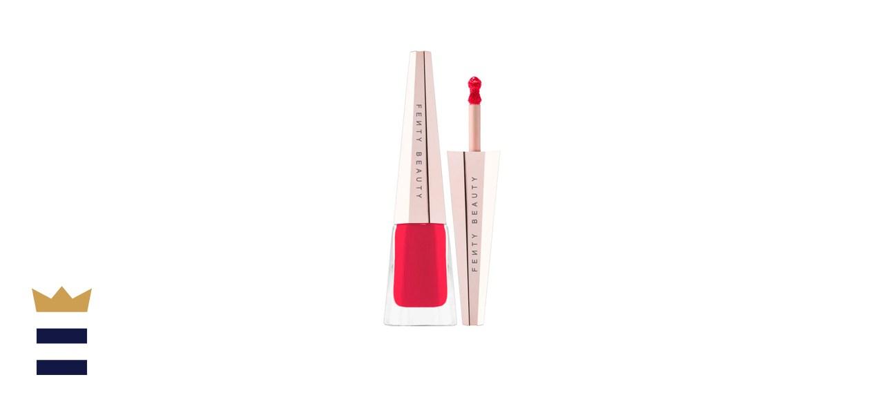 Stunna Lip Paint Longwear Fluid Lip Color in Unattached