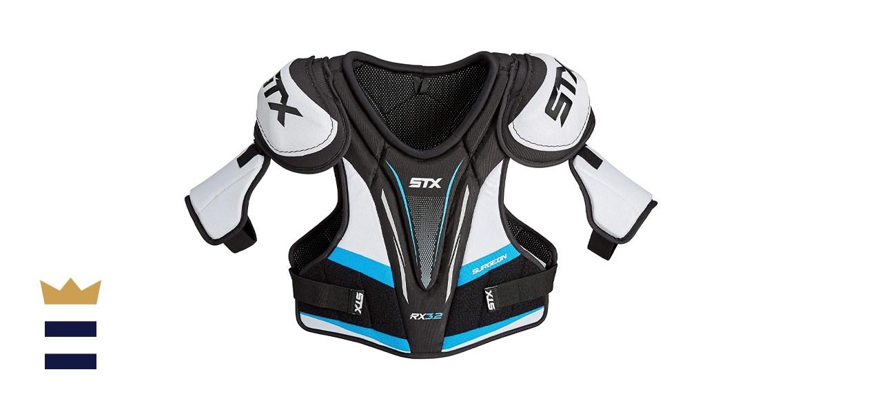 STX Ice Hockey Surgeon RX3.2 Senior Shoulder Pad