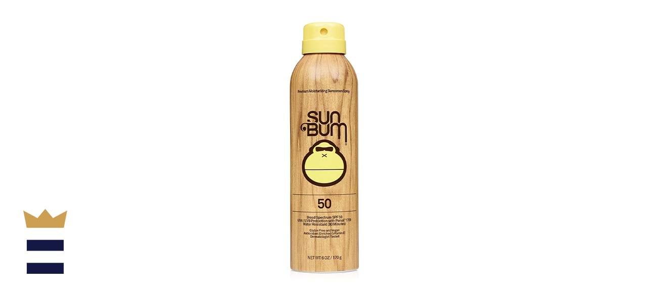 hypoallergenic sunscreen