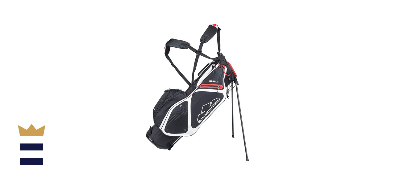 Sun Mountain Golf 3.5 LS Stand Bag