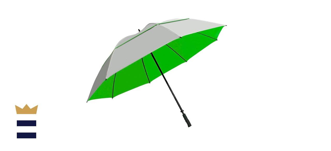 Sun Tek 68 UV Protection Wind Cheater Vented Canopy Umbrella