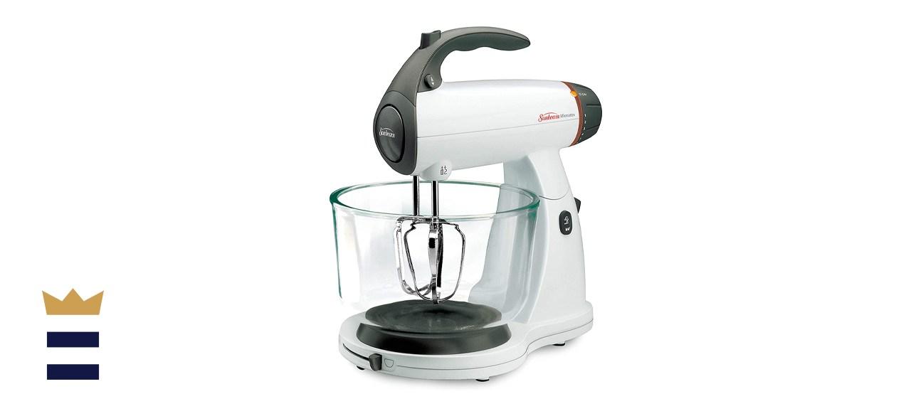 Sunbeam MixMaster 350-Watt Stand Mixer