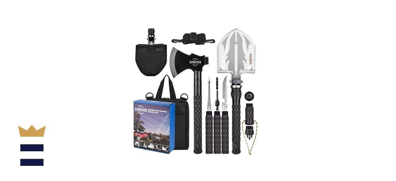Sunkoon Camping Kit