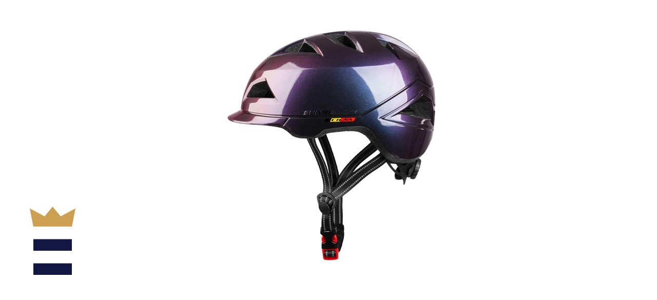 SUNRIMOON Bike Helmet