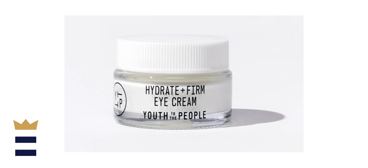Superfood Hydrate and Firm Peptide Eye Cream