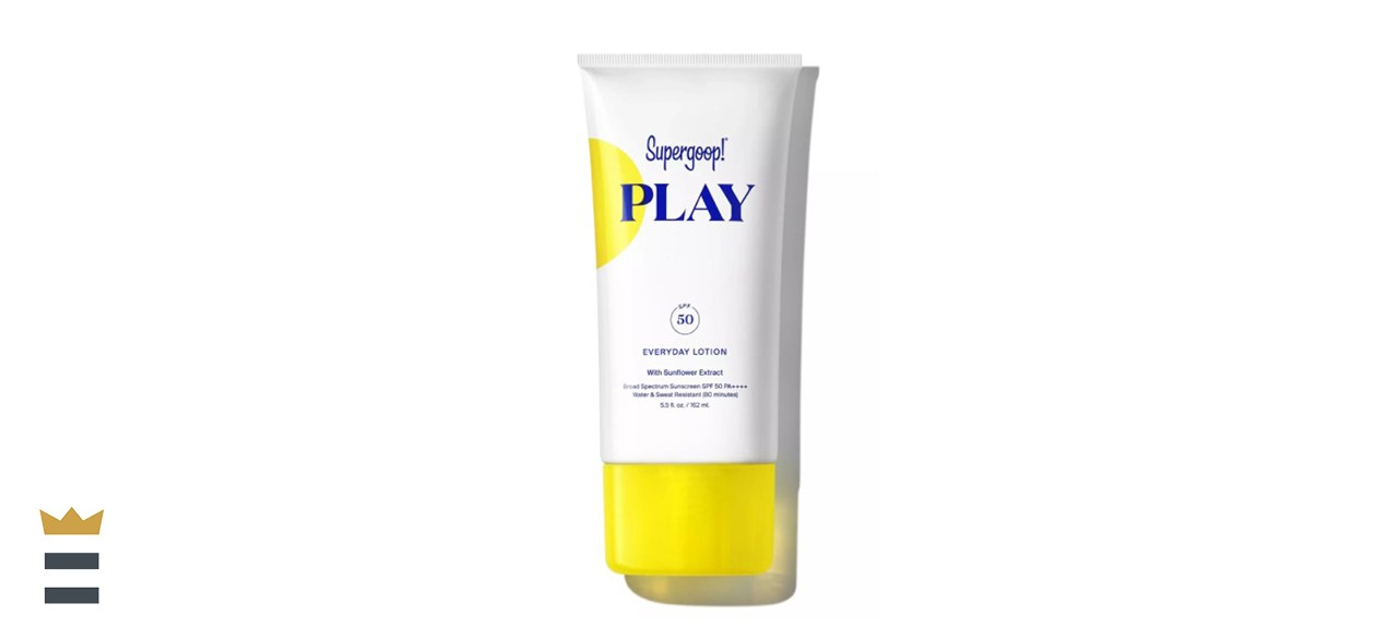 Supergoop! Everyday Sunscreen Broad-Spectrum SPF 50
