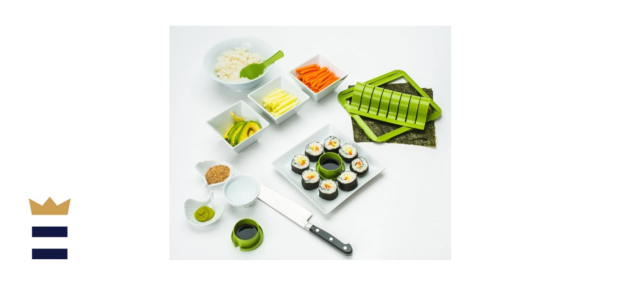 SushiQuik Sushi-Making Kit