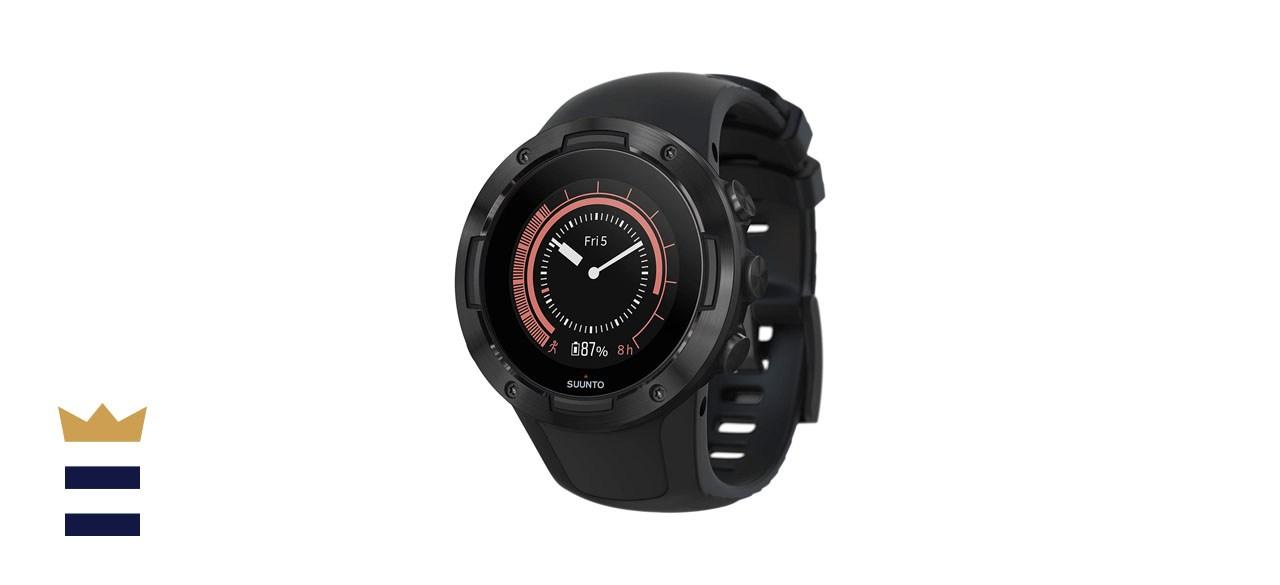 SUUNTO 5 Lightweight GPS Sports Watch