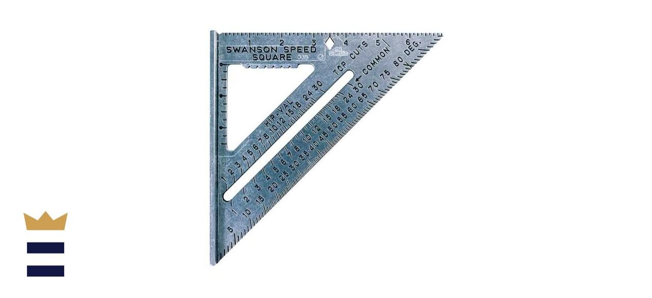 Swanson 7 Inch Speed Square