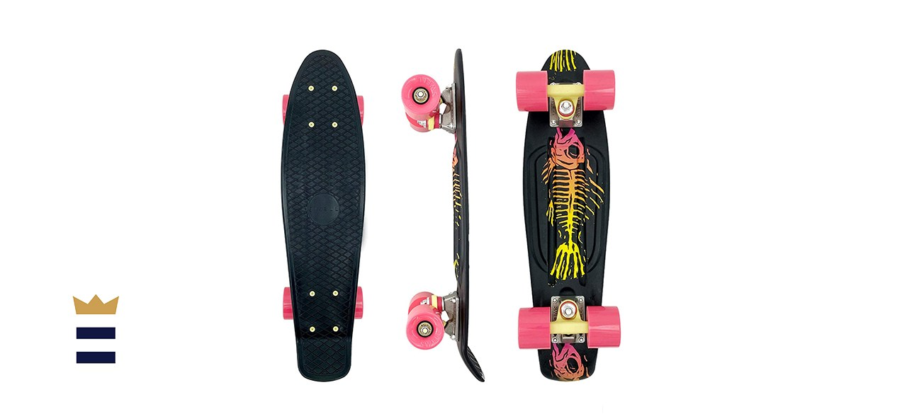 Swell Skateboards 22-Inch Cruiser Skateboards
