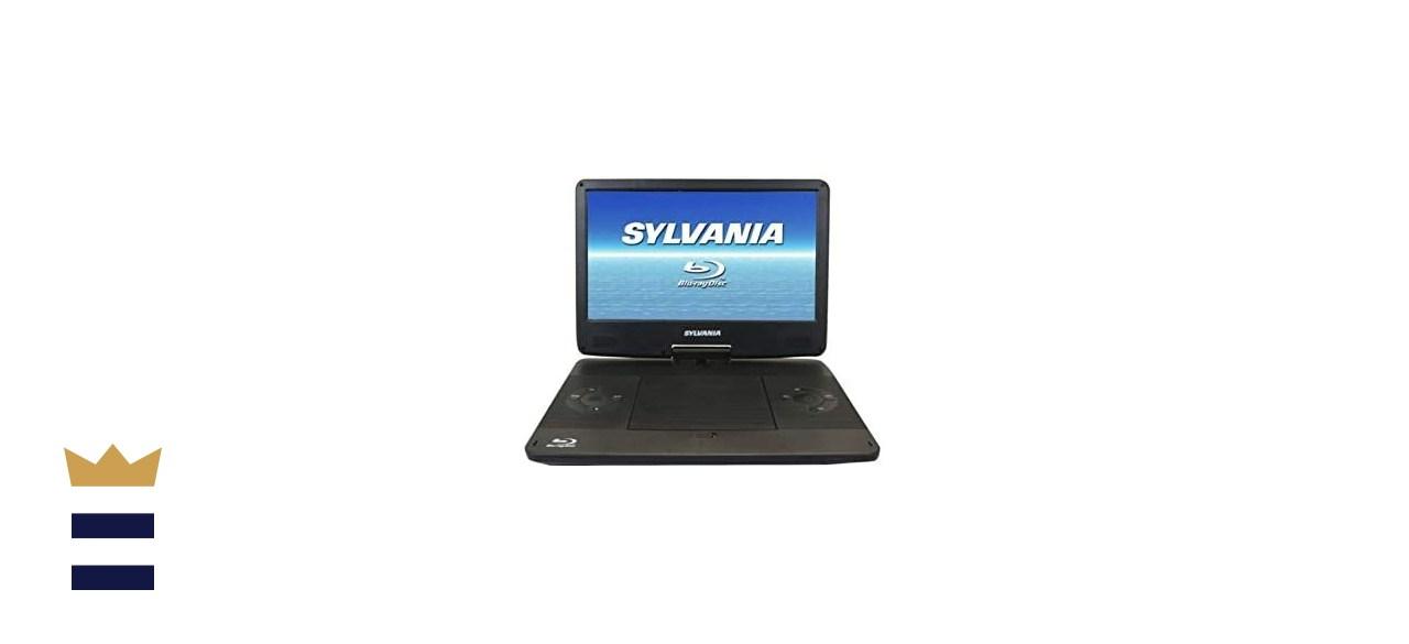 SYLVANIA Portable Multi Media Player