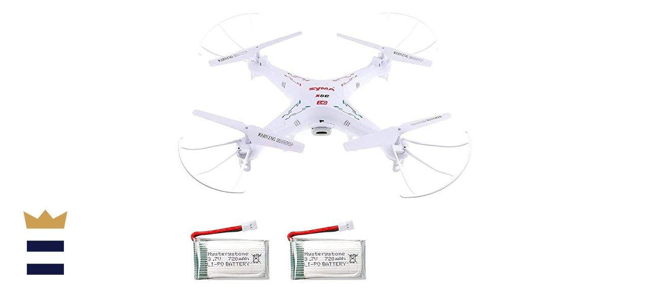 SYMA X5C-1 RC Quadcopter