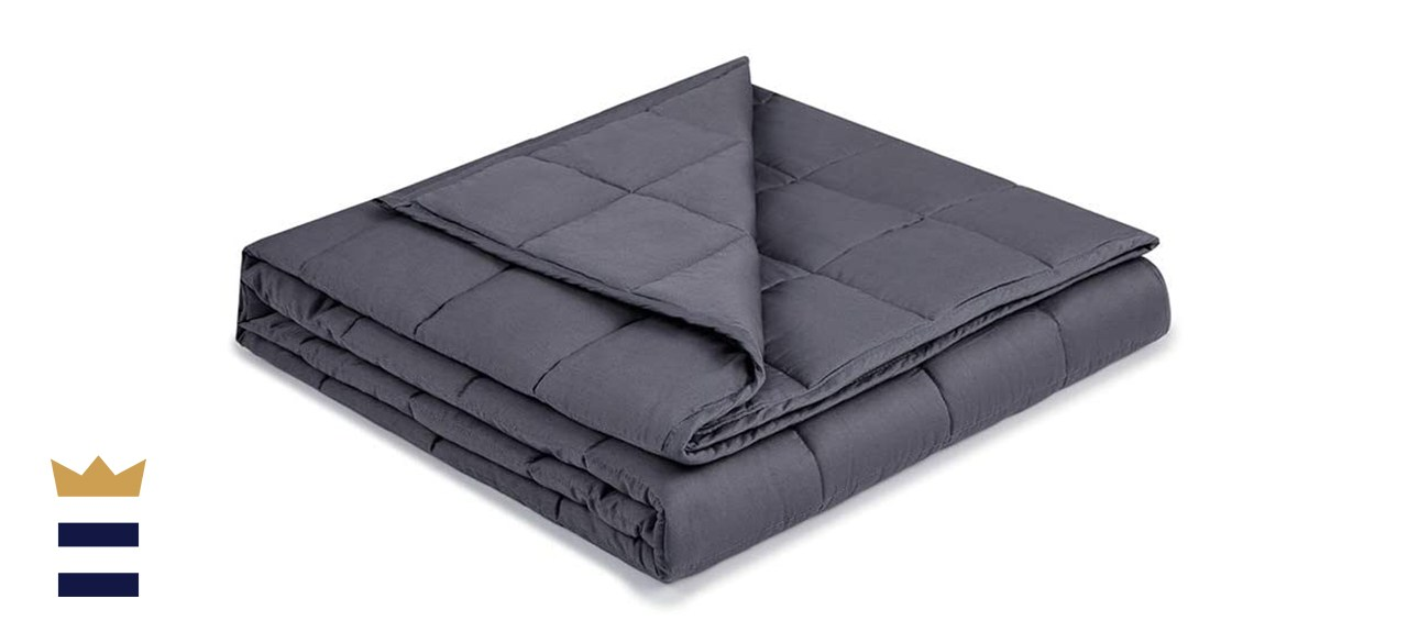 Syrinx Cooling Weighted Blanket