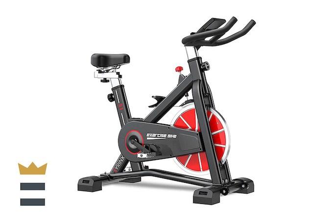 SYRINX Exercise Bike