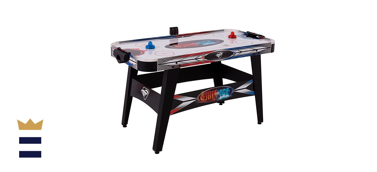 Table Hockey Triumph Fire 'n Ice LED Light-Up 54 Inch