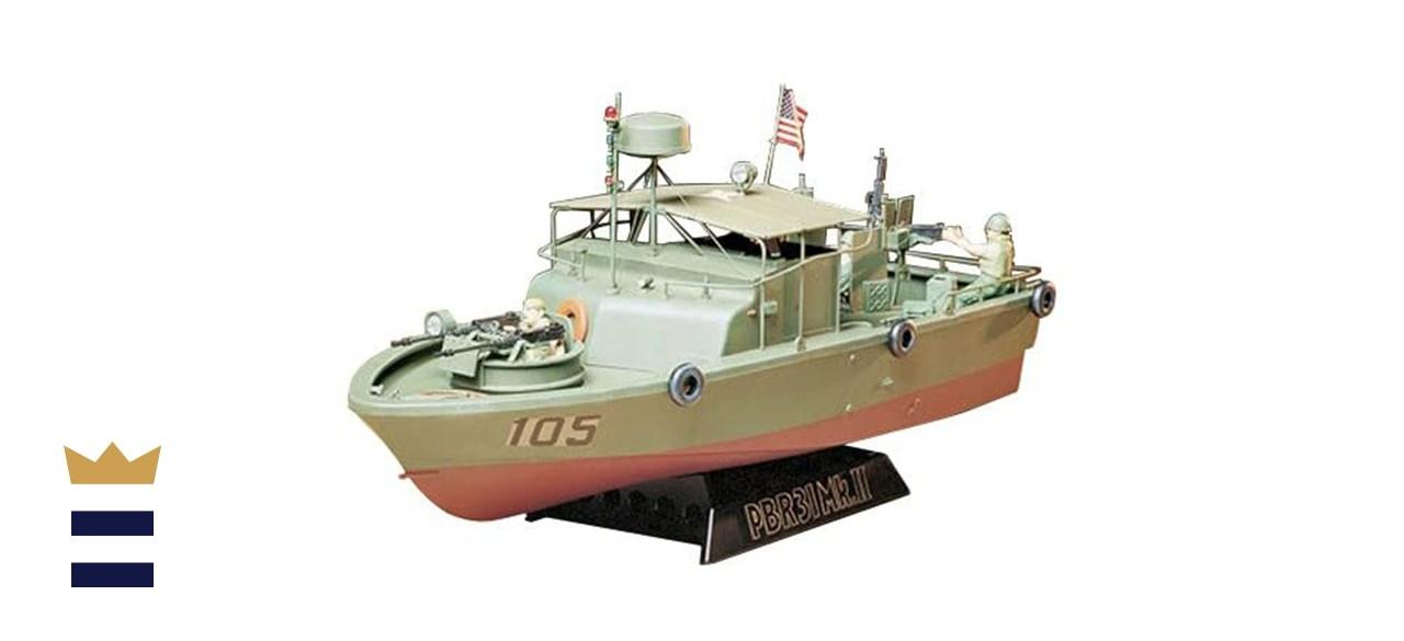 Tamiya Models US Navy PBR31 Mk.II