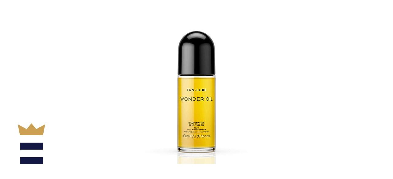 Tan-Luxe Wonder Oil