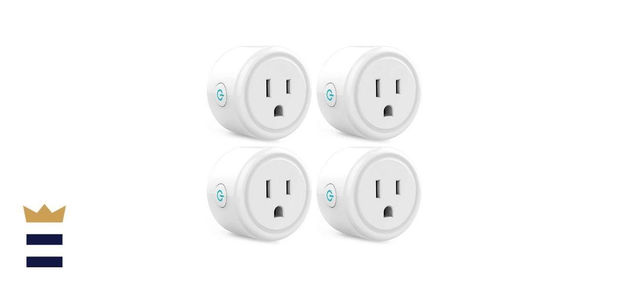 TanTan Mini Smart Plug