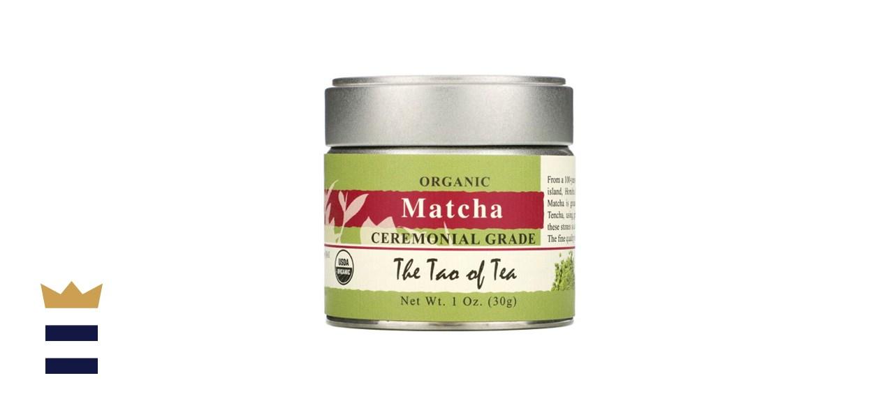 Tao of Tea Organic Matcha