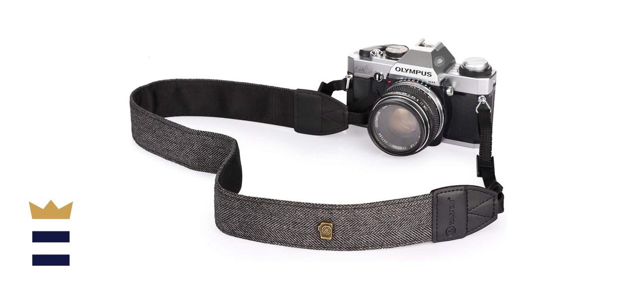 TARION Camera Shoulder Neck Strap Vintage Belt