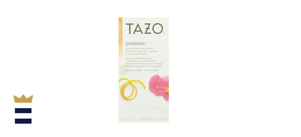 Tazo&Reg Passion Tea