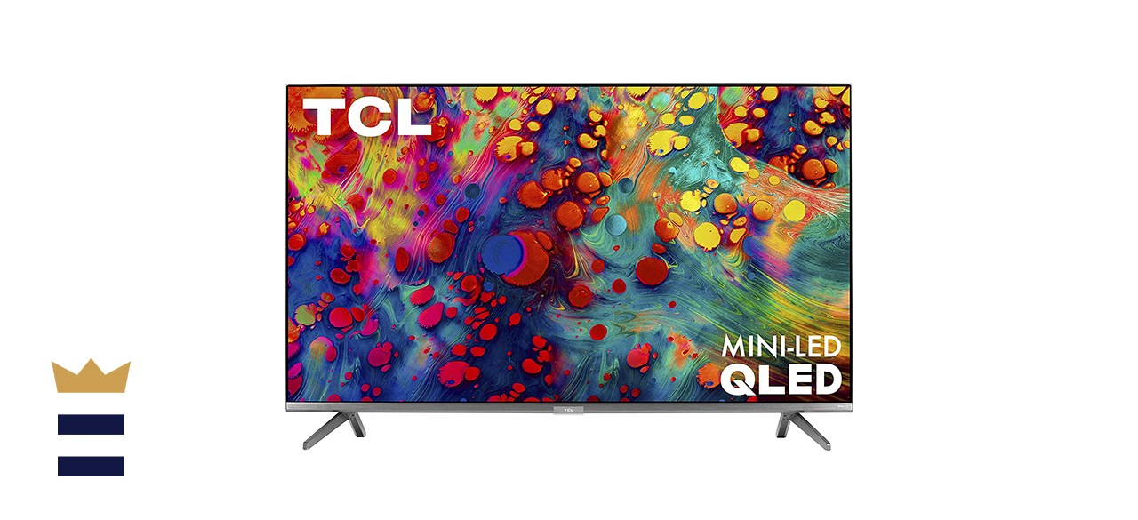 TCL 65-inch 6 Series 4K TV