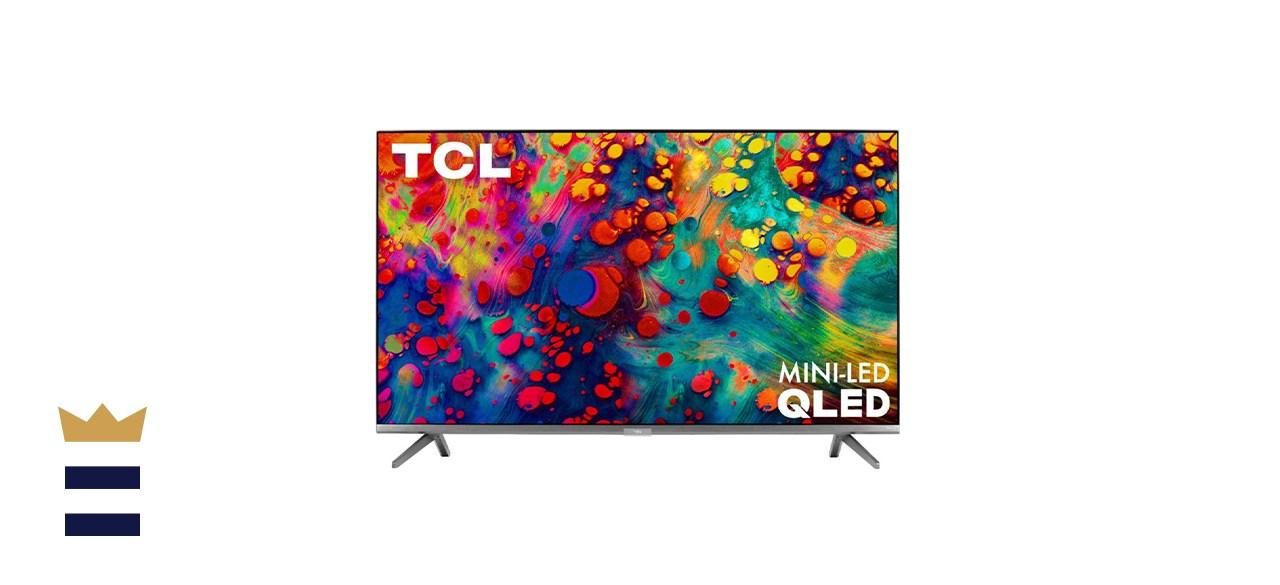 TCL Class 6 Series LED 4K Smart TV