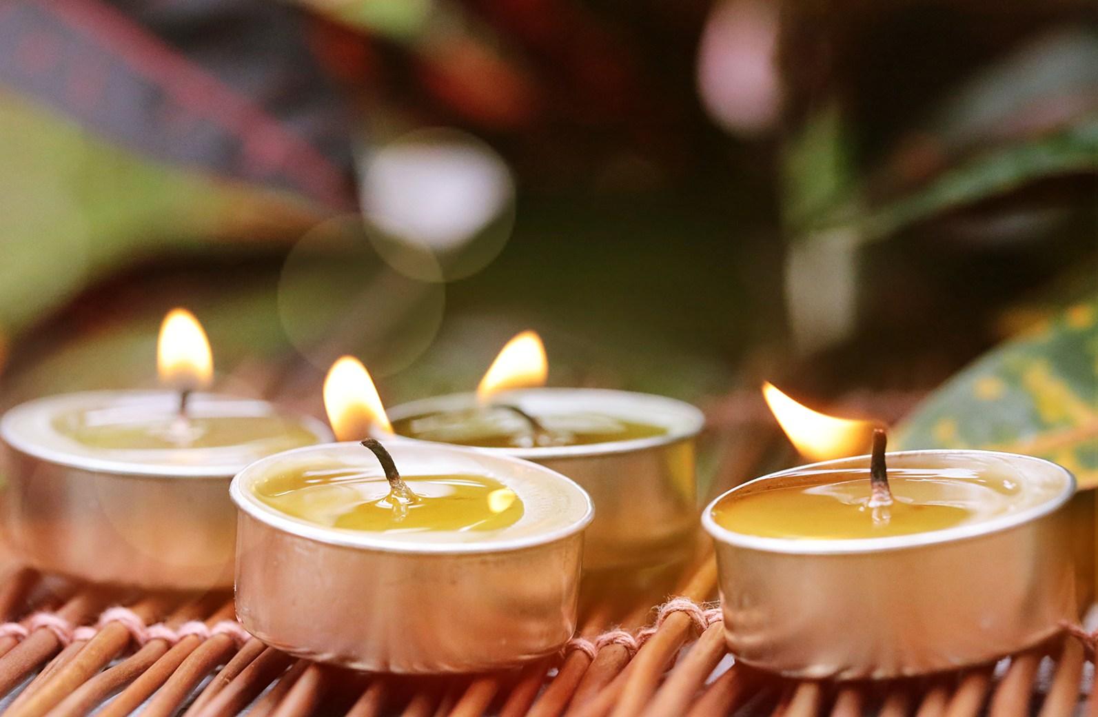 tea light candles1