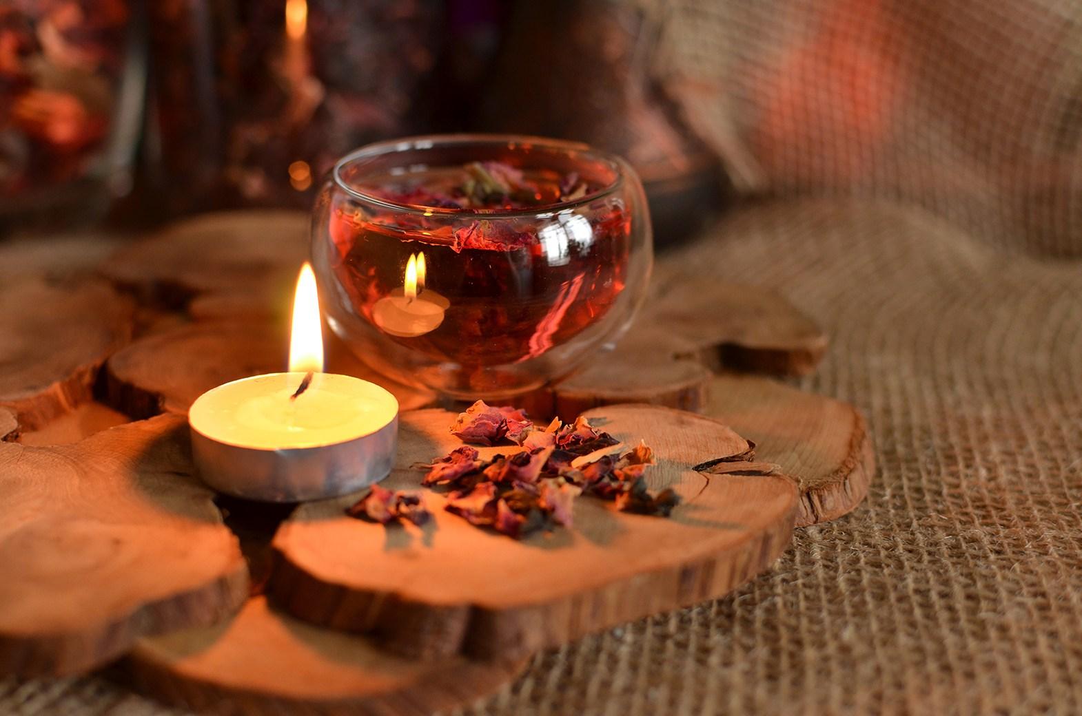 tea light candles3