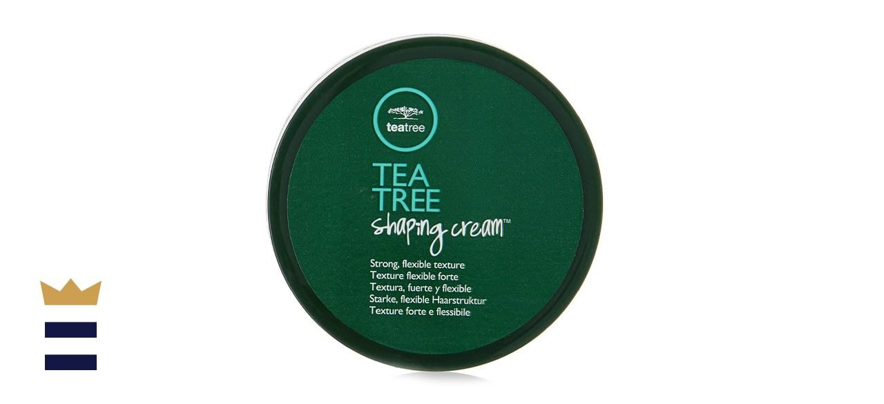 Tea Tree Oil Shaping Cream