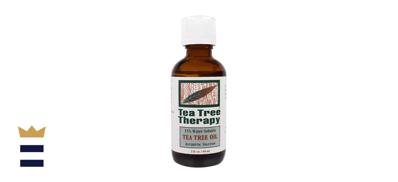 Tea Tree Therapy, Tea Tree Oil