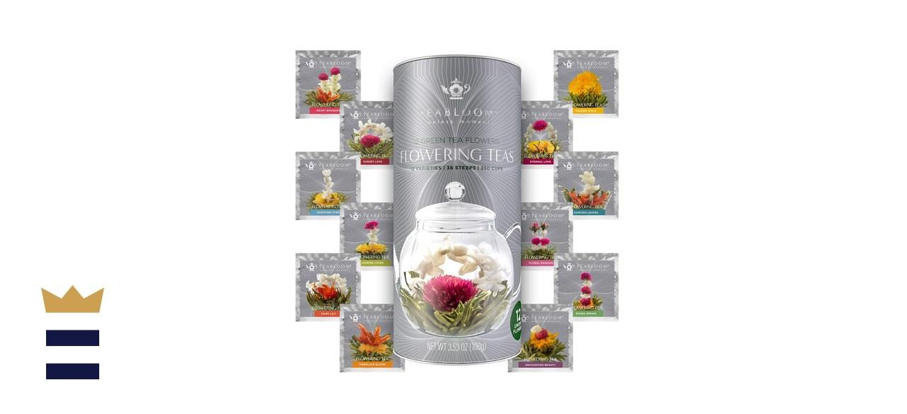 Teabloom Flowering Tea