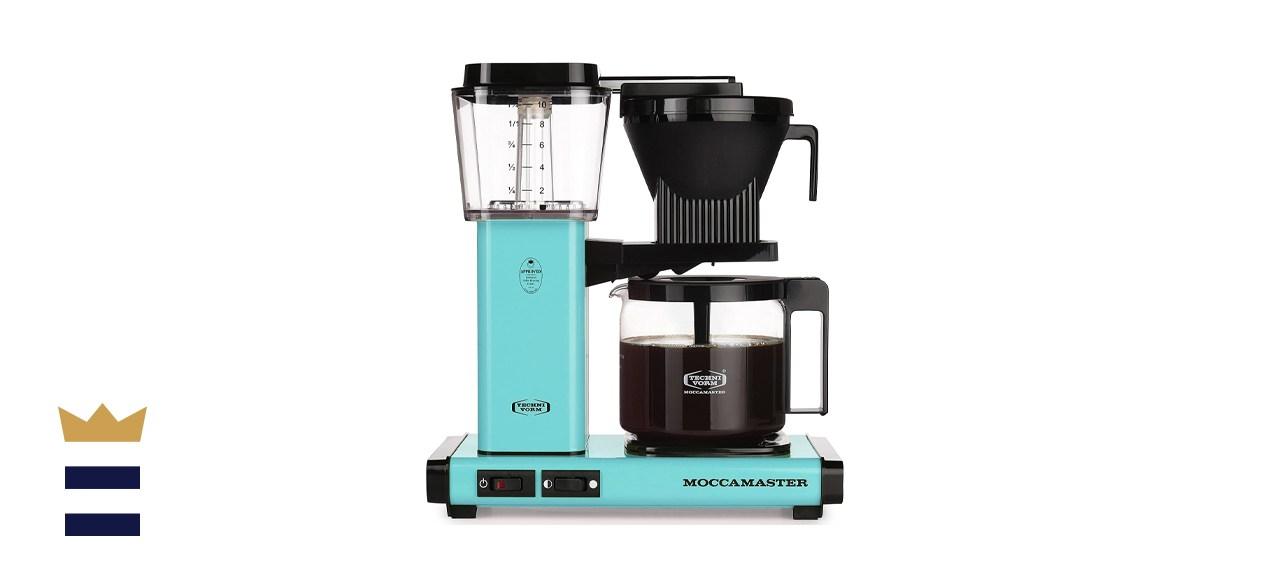 Technivorm Moccamaster 59160 KBG Coffee Brewer