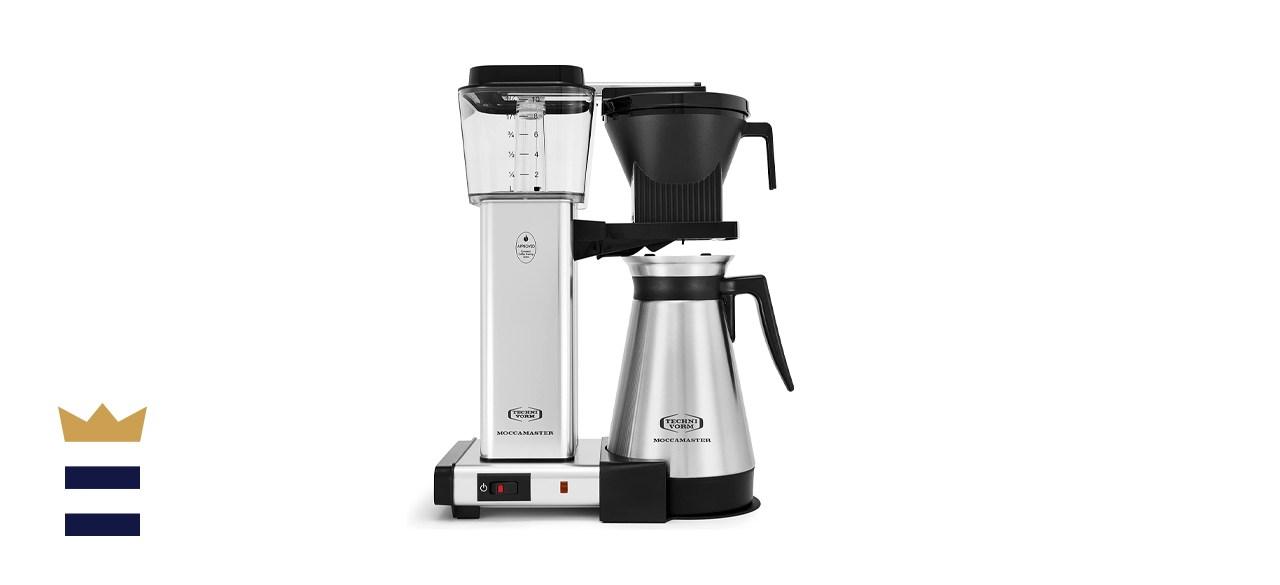 Technivorm Moccamaster 79312 KBGT Coffee Maker
