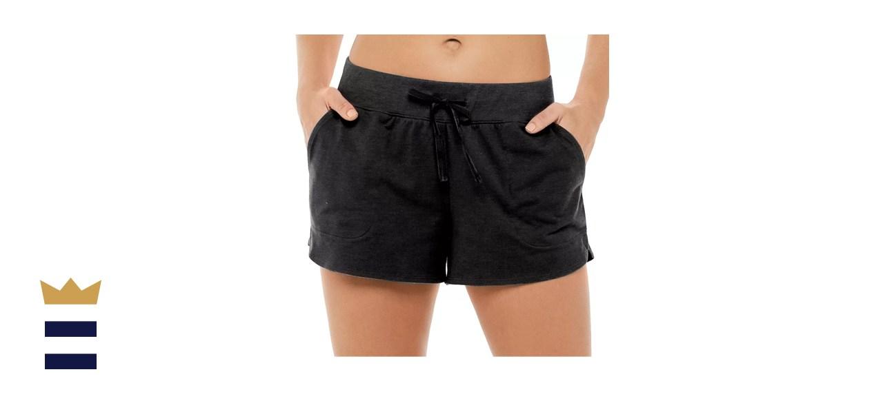 Tek Gear Essential Cotton Blend Shorts
