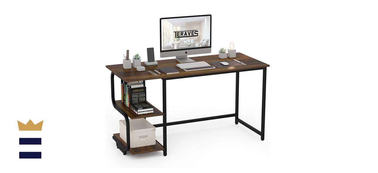 Teraves Reversible Computer Desk