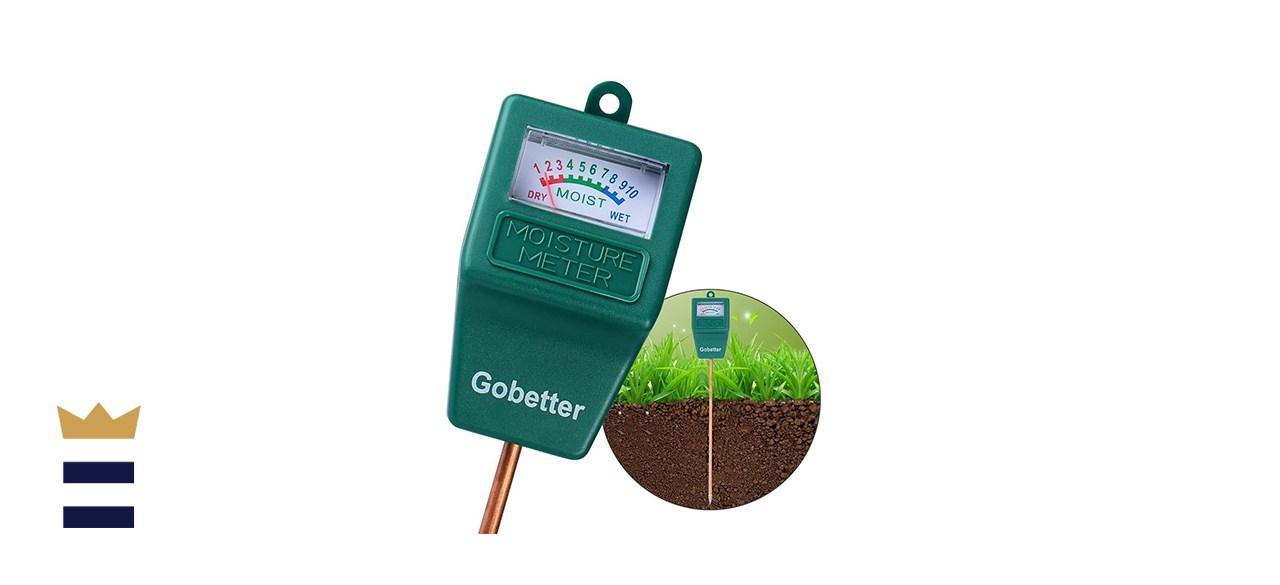 Gobetter Soil Moisture Meter