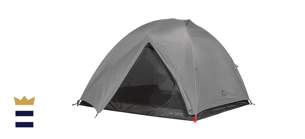 Teton Sports Mountain Ultra 1-Person Tent