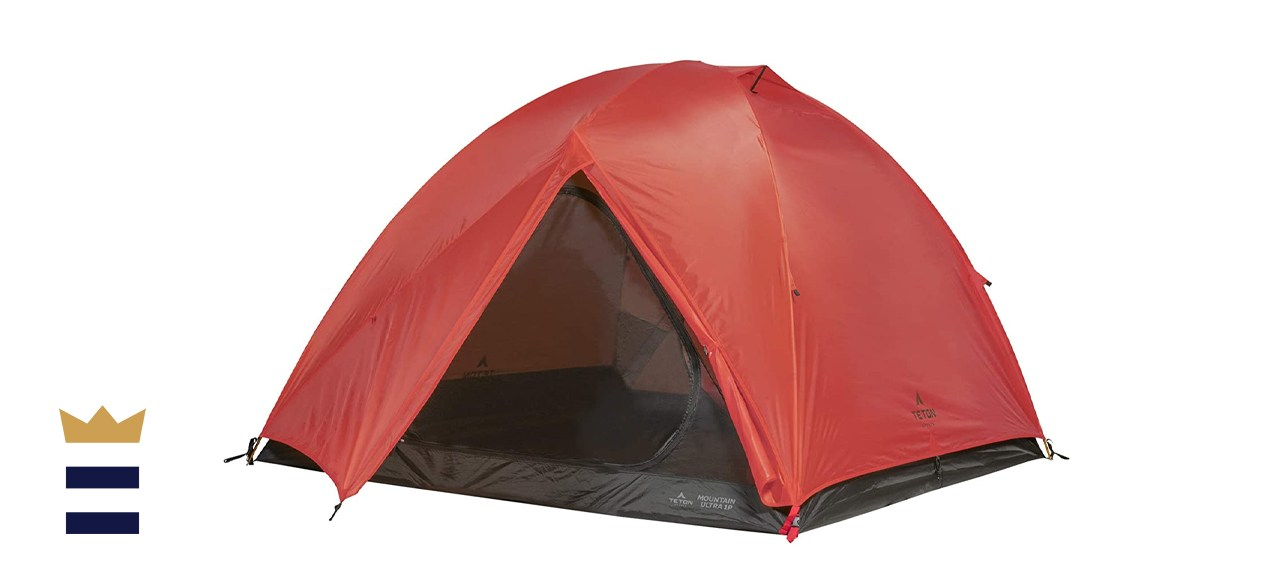 TETON Sports Mountain Ultra 4-Person Tent